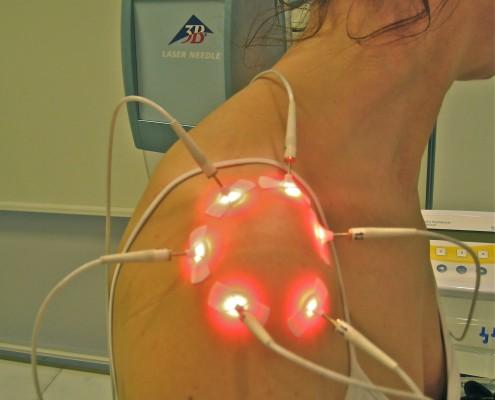 rehablitación traumatologia