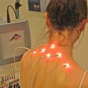 Acupuntura Láser Needle
