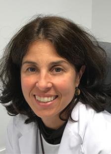 Dra. Elisa Cobelo Romero