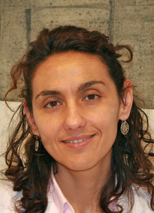 Dra. Myriam Cidoncha