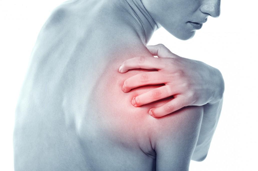 dolor de hombro ondas de choque