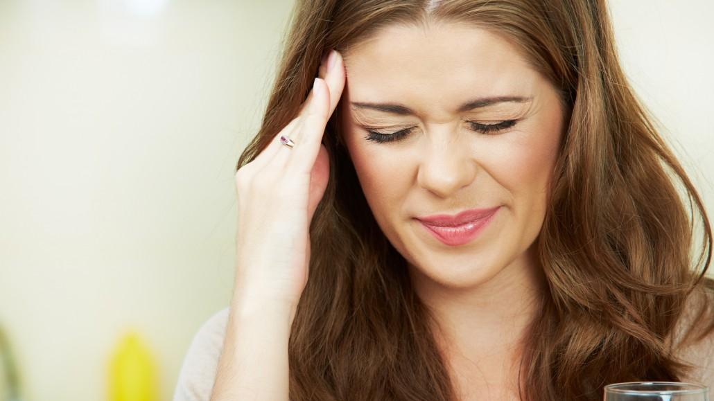 dolor de cabeza acupuntura