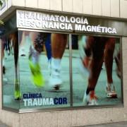 clinica traumatológica A Coruña