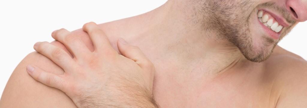 rehabilitación hombro coruña