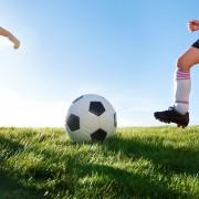 Lesion jugando al futbol traumatologo