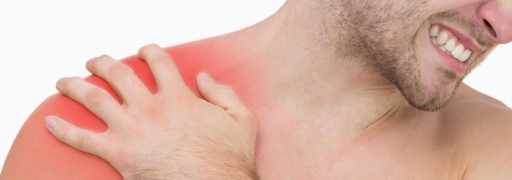 dolor manguito rotador