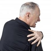 Dolor de hombro lesiones del subescapular