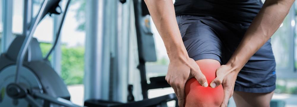 Dolor de rodilla en reposo, siento pinchazos, ¿qué puedo hacer?