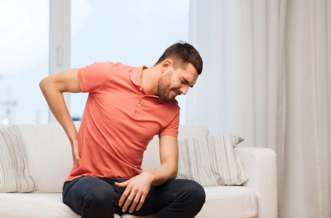 artrodesis lumbar postoperatorio