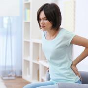 dolor de espalda causas