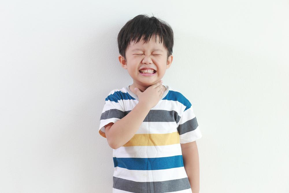 fractura clavicula niño