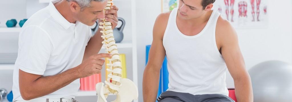Dolor de pecho y espalda a la misma altura
