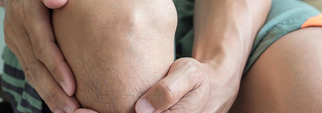 Dolor de rodilla al correr en la parte externa