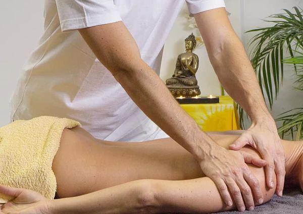 Ofrecemos tratamiento no invasivo del dolor de hombro