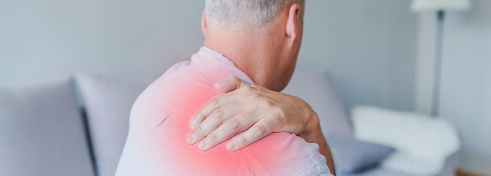 Cómo desinflamar una capsulitis de hombro