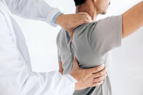 Recuperación rápida y segura de la capsulitis de hombro