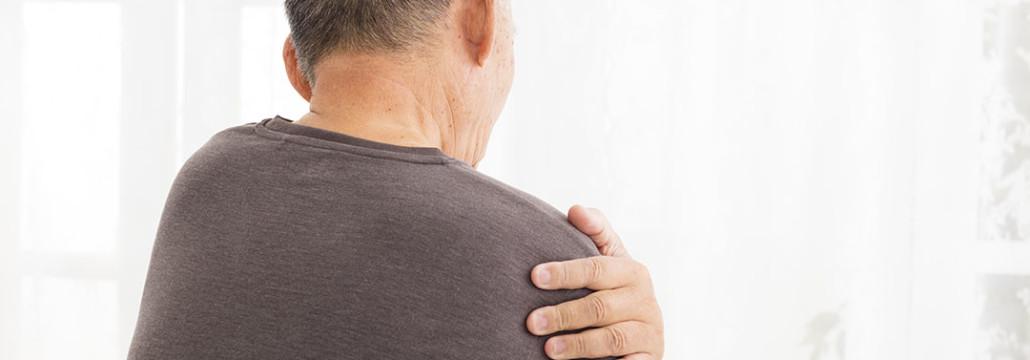 Causas de la capsulitis de hombro y soluciones