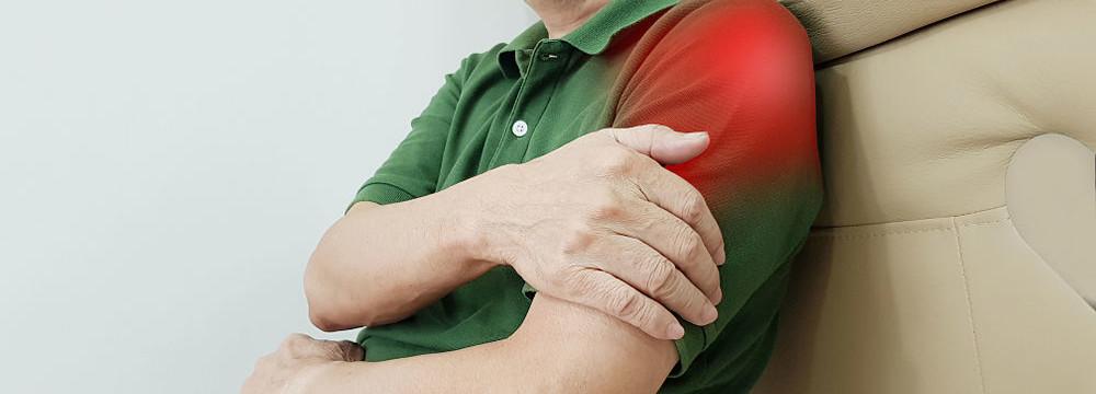 Cómo saber si sufres una rotura del manguito rotador
