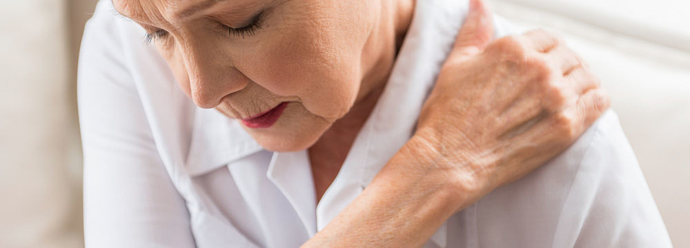 Rotura del manguito rotador, tratamiento y rehabilitación
