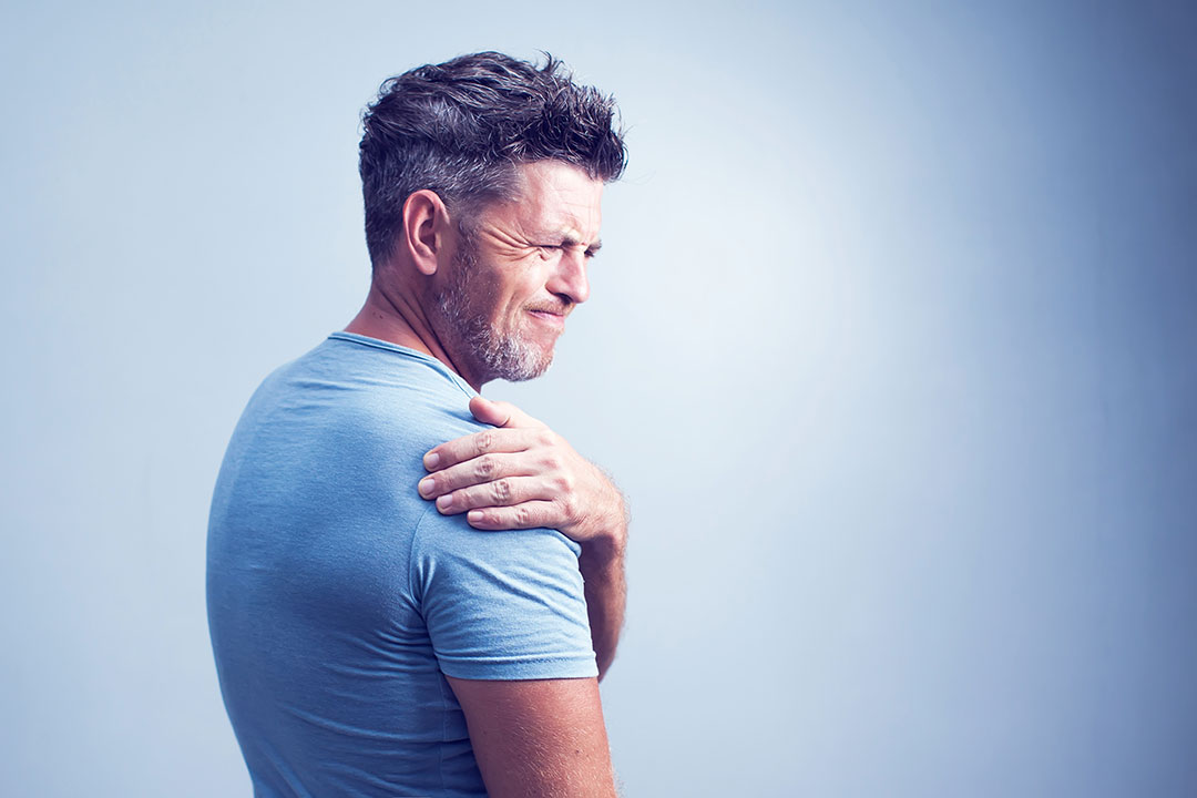 tendinitis de hombro calcificante, como se cura