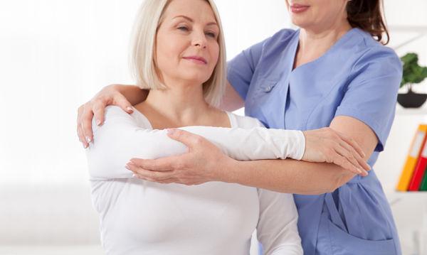 Somos especialistas en operación y tratamiento de húmero