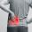 3 síntomas de hernia discal lumbar L-4 L-5